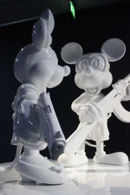 Smart-Pistols_Micky-und-Minnie