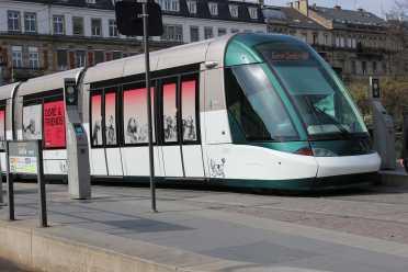 Tram+Dore