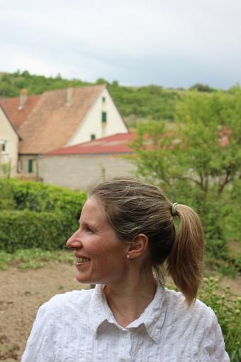 Agathe Bursin (Westhalten)