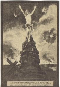 Zur Erinnerung 20. August 1914