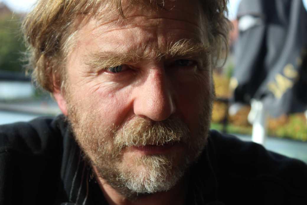 Christophe Hohler
